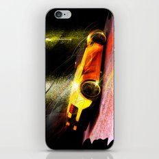 Dream Car Collection #3 iPhone & iPod Skin