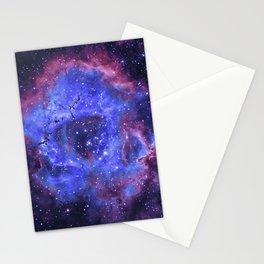 Supernova Explosion Stationery Cards