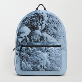 Winter Came Backpack