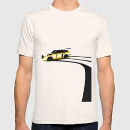 Quattro S1 T-shirt