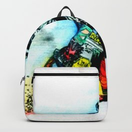 Moto Tune Backpack