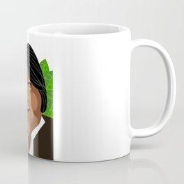 Evo Morales Coffee Mug
