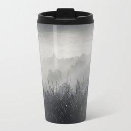 veiled land Travel Mug
