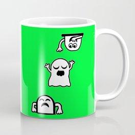 Peek-A-Boos Coffee Mug
