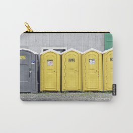 Odd Man Outhouse Carry-All Pouch