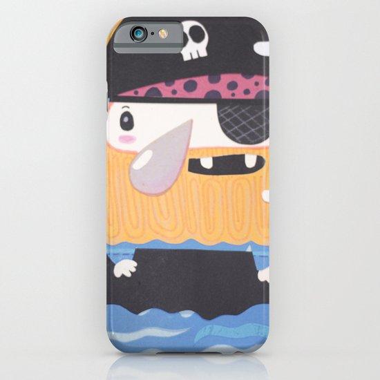 Pirate Pete iPhone & iPod Case