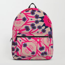 It's a Pink Thing Backpack