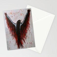 Soaring, Wishing, Thinking Stationery Cards