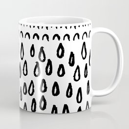 Rainy Day Vibes Coffee Mug