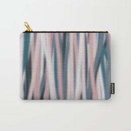 Abstract background 35 Carry-All Pouch
