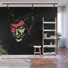Bruce Wall Mural