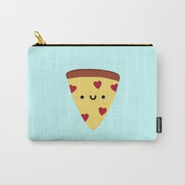 Pizza My Heart Carry-All Pouch