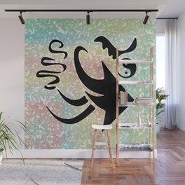 Peace maker  Wall Mural