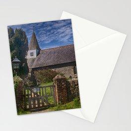 Litlington Church Stationery Cards