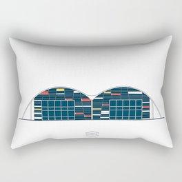 CCS_Ingenieria Rectangular Pillow