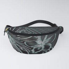 Night in The Tropics Fanny Pack