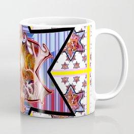 *Rissing Stars* Coffee Mug