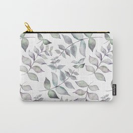 Helens leaves Carry-All Pouch