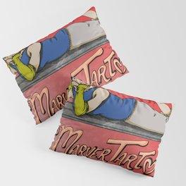 MarverTart Pillow Sham