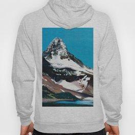 Mt. Assiniboine Hoody