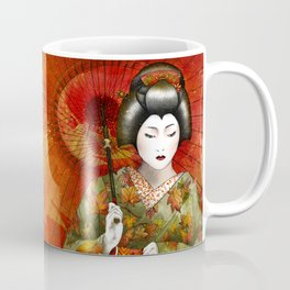 kōyō Coffee Mug