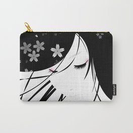 Asian Obsession Carry-All Pouch