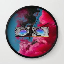 Éveil Wall Clock