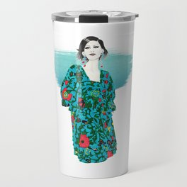 F V June 2018 Travel Mug