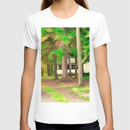 Our Forest Watercolor (Color) T-shirt