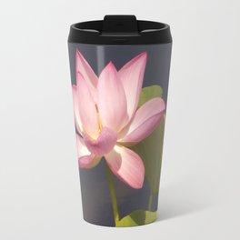 Lotus Flower by Teresa Thompson Travel Mug