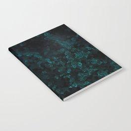 Stone Turquoise pattern Notebook