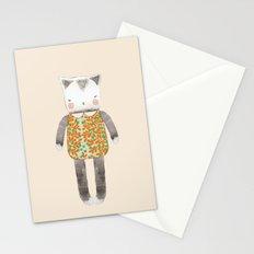 Pussycat Stationery Cards