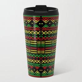 Afrique Travel Mug