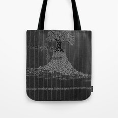 The Occupation Tote Bag