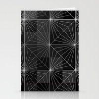 diamond Stationery Cards featuring Diamond by Dood_L