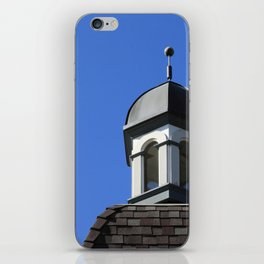 Bell Tower iPhone Skin
