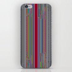 Sorted iPhone & iPod Skin