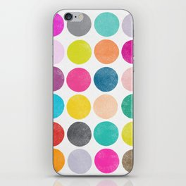 colorplay 15 iPhone Skin