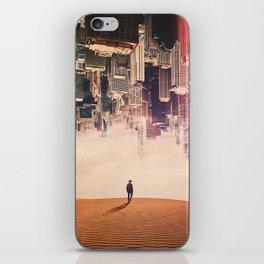 The Philosophy iPhone Skin