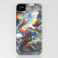 707 iPhone (4, 4s) Slim Case