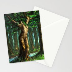 Daphne's Metamorphosis Stationery Cards