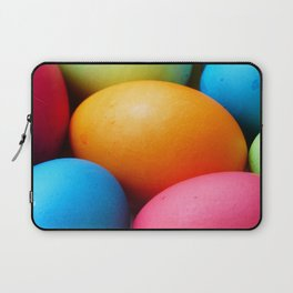 Easter Egg Laptop Sleeve