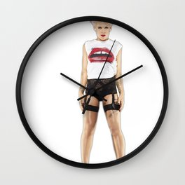 Pink P!nk - The Truth About Love  Wall Clock