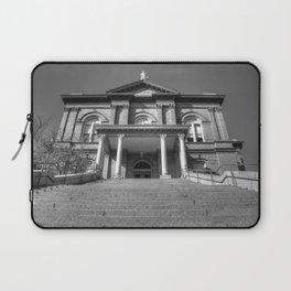 Auburn Courthouse Laptop Sleeve