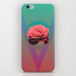 VOID #1 iPhone Skin