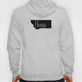 Montana-Home Hoody