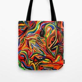 Beautiful Lies Tote Bag