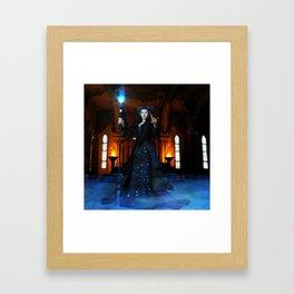 Alexandra Spofford Framed Art Print