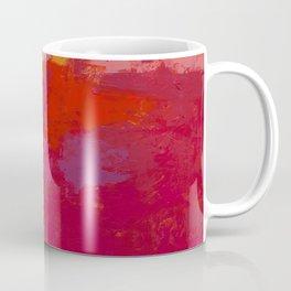 Color Splendor No.1q by Kathy Morton Stanion Coffee Mug