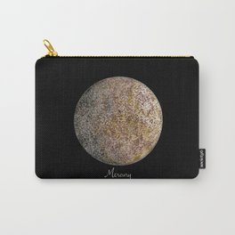 Mercury #2 Carry-All Pouch
